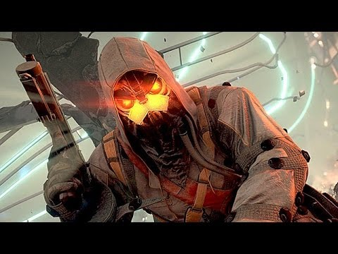 Killzone: Shadow Fall - Test-Video zum PS4-exklusiven Ego-Shooter