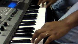 aariro song from deiva thirumagan