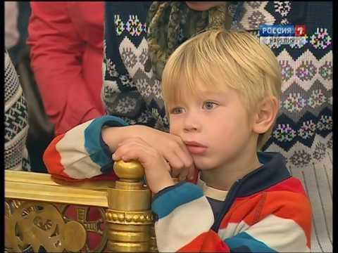 Престольный праздник Александра Невского в Петрозаводске