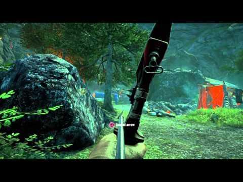Face-Off: Far Cry 4 • Eurogamer net