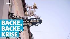 Eine Bäckerei kämpft sich durch die Corona-Zeit