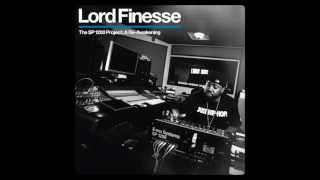 "Lord Finesse ""Master Ya High"""