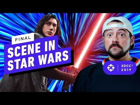 jj-abrams-almost-let-kevin-smith-see-star-wars-episode-9's-final-shot---comic-con-2019