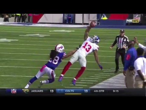 Best Catches of the Year | NFL 2015 - 2016 Season (HD)