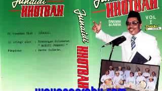 Shalawat Junaedi Khutbah Tembang Jawa
