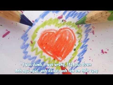 About You Now - Shayne Ward [Vietsub + Kara]