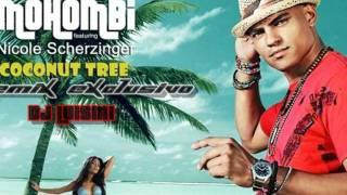 Coconut Tree. Remix (((Dj Luismi))).wmv