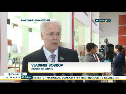 Kazakhstan bans lease of agricultural land by foreigners  - Kazakh TV
