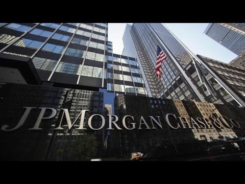 JPMorgan Nears $2 Billion Deal Over Involvement With Madoff - Politics101