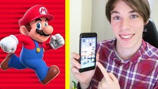 SUPER MARIO BROS PARA MÓVIL   Super Mario Run