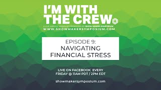 EPISODE 9 - Navigating Financial Stress