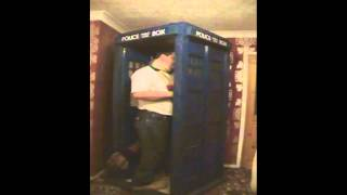 Rhino In The Tardis