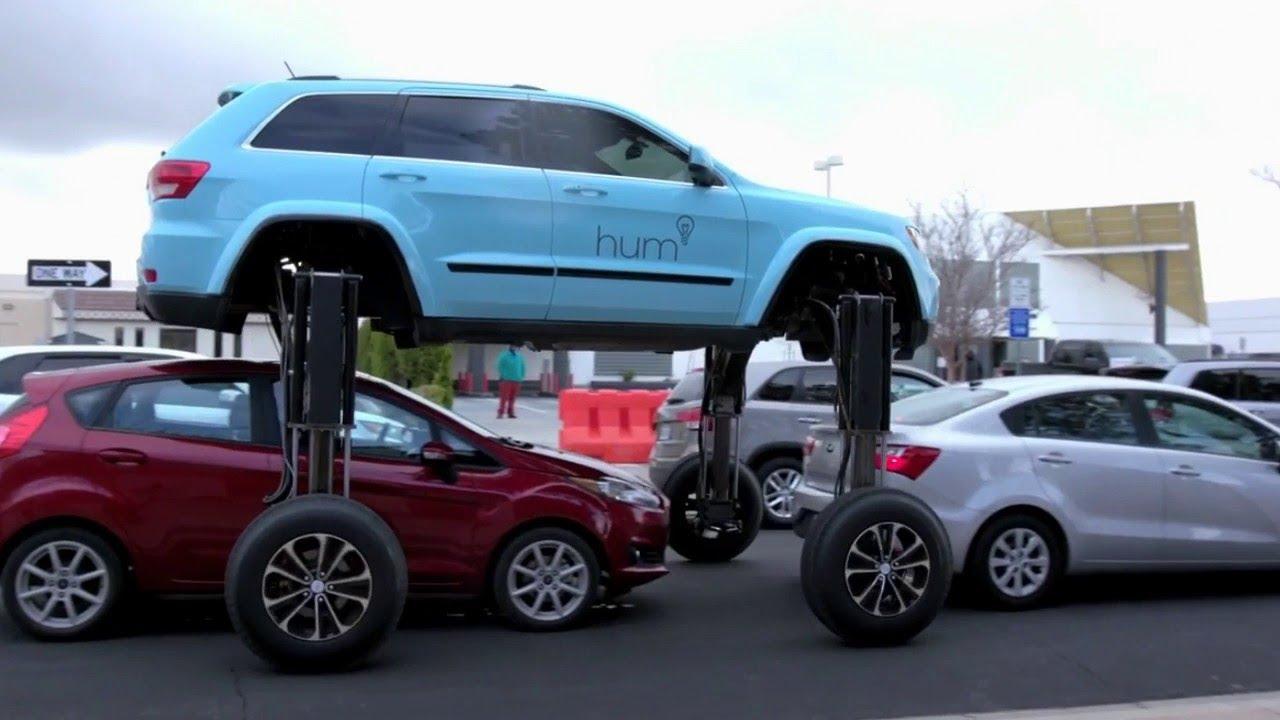 سيارات 2018 الخارقة تتحول لاشكال غريبة سيصدمك شكلها