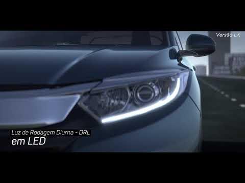 Honda Shori HR-V hqdefault