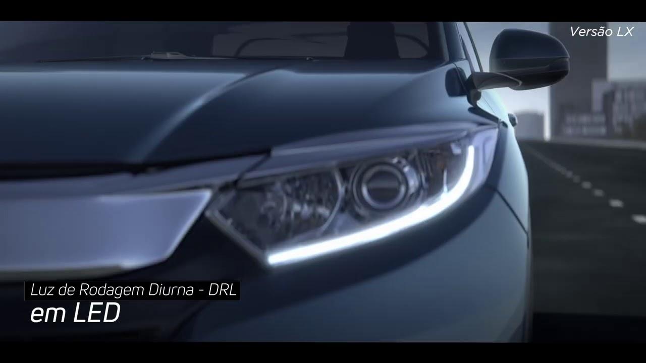 Novo Honda HR-V I TOUR VIRTUAL I LX
