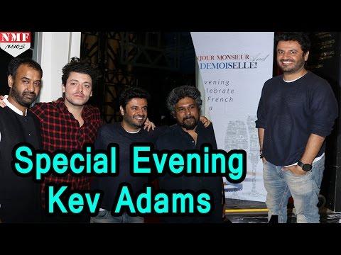 Special Evening with Kev Adams, Madhu Mantena & Vikas Bahl - UNCUT