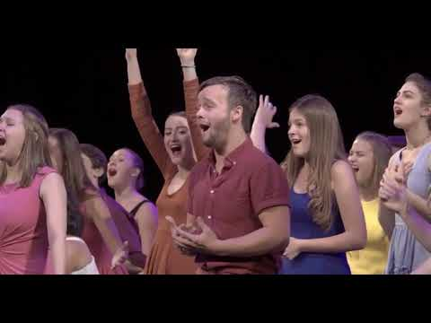 2017 BAA S4 Dear Evan Hansen Tori Billings Broadway Artists Alliance