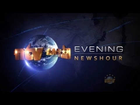 CJON - NTV Evening Newshour - Open February 26, 2016