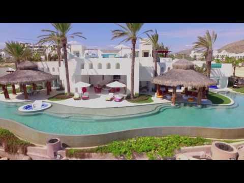 Ty Warner Mansion I Las Ventanas al Paraiso I Hotel Video Production