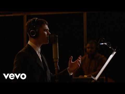 AJ Mitchell - I Don't Want You Back (Live at Capitol Studios)