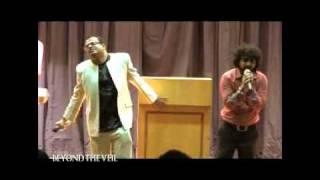 Here I am to Worship - VJ Traven & Kirti Sagathia Live at Beyond the Veil.mp4