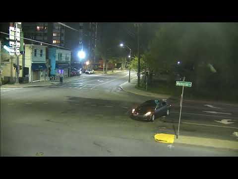 Recognize It? Video Released Of Westchester Homicide Suspect's Vehicle