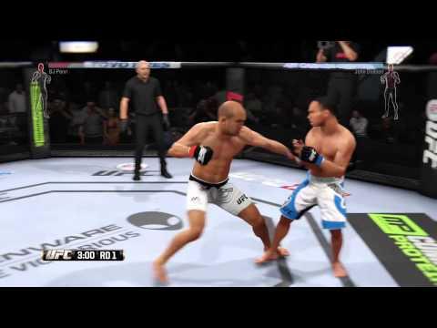 FOTN#10 BJ PENN vs JOHN DODSON - EA UFC by...