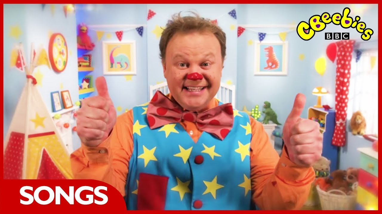 Cbeebies something special mr tumble 39 s shine song - Something special ...