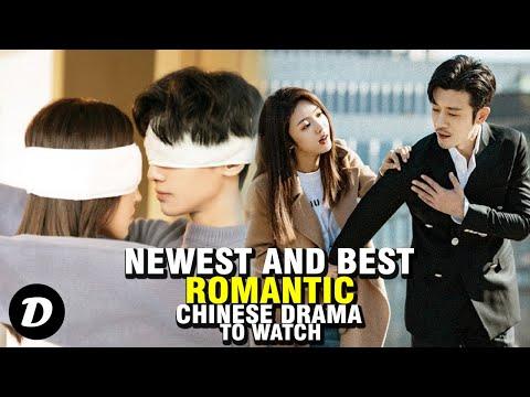 Make It Melt! 10 Newest and Best Romantic Chinese Dramas 2021