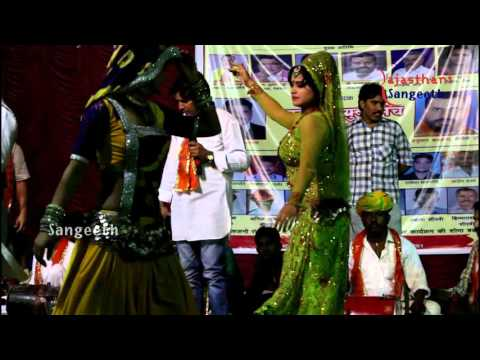 Ganjo Pile Re (गांजो  पिले  रे ) | Rajasthani Live Bhajan | Laxman Singh Rawat