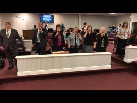 7-23-2017  6pm Sunday Bradenton Gospel Tabernacle