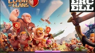 Clash Of Clans by Zbourne