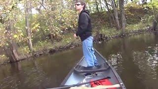 Fishing Fail LOL!