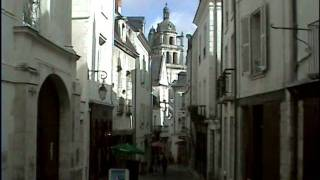Loches, Indre et Loire, Centre, France