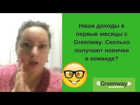 Доход в Гринвей.От 10000 рублей в первый месяц! Greenway