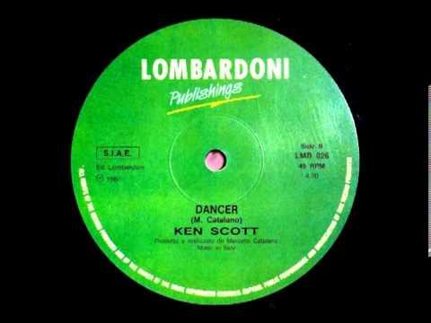 Ken Scott - Dancer
