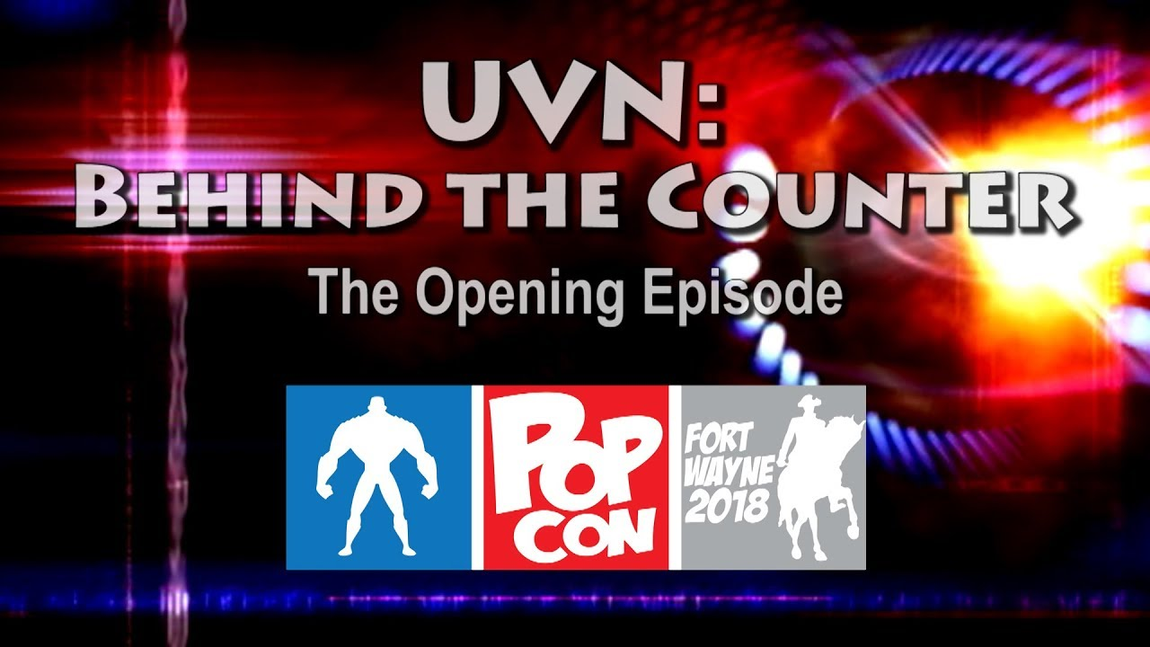 UVN: Behind the Counter 447