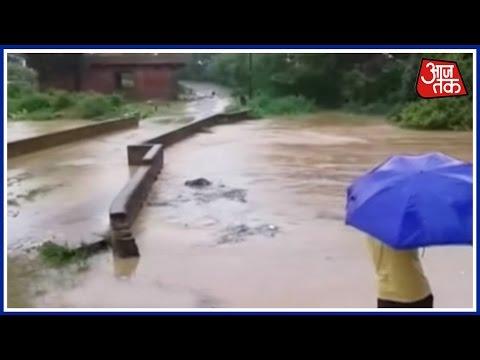 Heavy Rains lash Across Madhya Pradesh, lifedisrupted