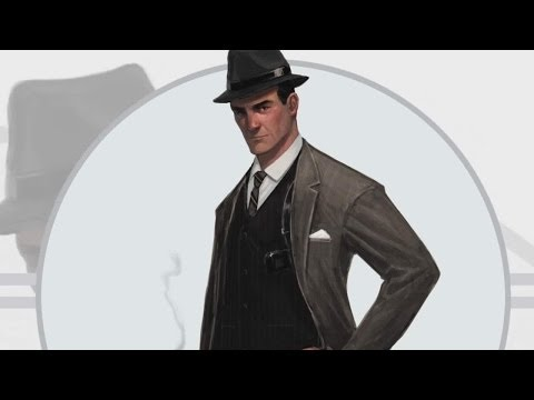 The Bureau dev diary talks story, character and the 1960s