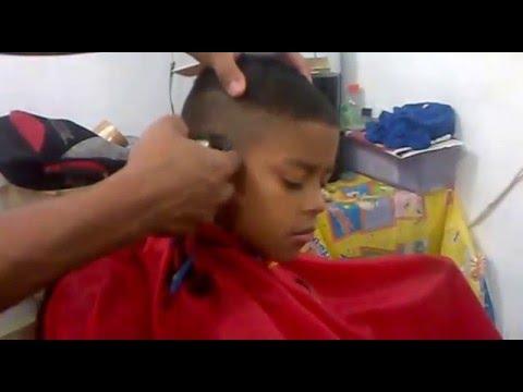 Cursos de corte de cabello y barberia