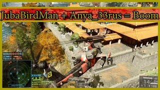 battlefield 4 ah 1z viper  teamplay with anya 33rus 3