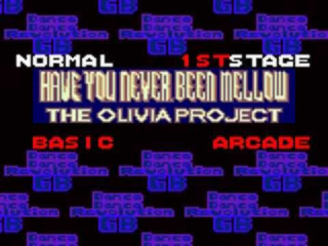 DDR GB - HAVE YOU NEVER BEEN MELLOW