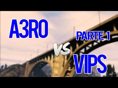 A3RO vs ViPS CvC x2 PART 1 (XB ONE)