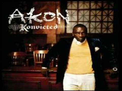 Akon  I Cant Wait
