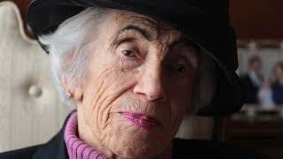 Staten Island's Holocaust survivor stories: Goldie Schwartz Mp3