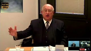 Governing Body, Geoffrey Jackson On The Two Witness Rule - Jehovah's Witnesses - Australia