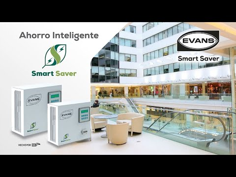 Smart Saver® by Evans® – Ahorrador de energía