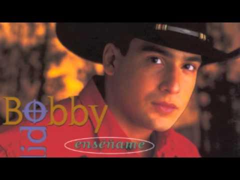 BOBBY PULIDO - OLVÍDATE DE MI