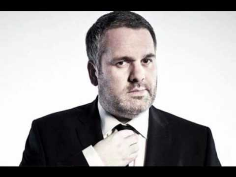 Chris Moyles - The Friday Cheesy Song 2011 (HQ)