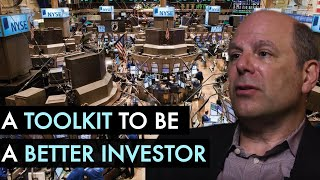 How to Be a Better Investor (w/ Rick Bensignor)